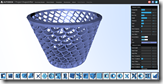 Autodesk Labs Project Shapeshifter