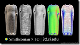Smithsonian X 3D Conference Nov. 13-14 2013