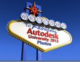 Welcome to Autodesk University 2013 Photos