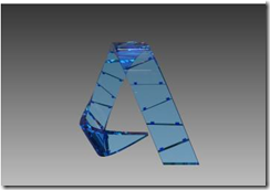 Team All 360 – The Autodesk Logo Puzzle
