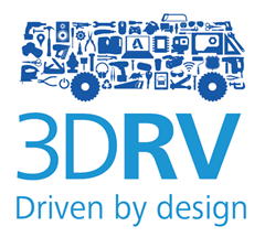 3DRV Driven by Design