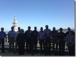 AutoCAD Blogger Council in SF