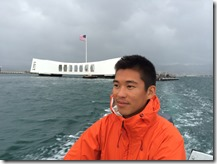 Capturing the USS Arizona in 3D Project - NPS Sly Lee