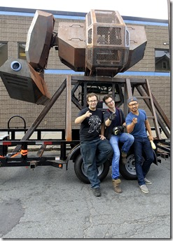 MegaBots 