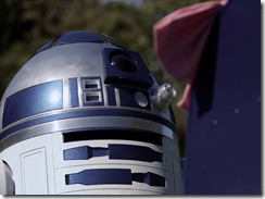 Artoo in Love Movie by Evan Atherton