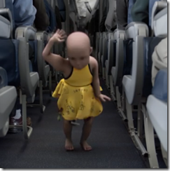 The Internetest safety video on the Internet by Delta Airlines