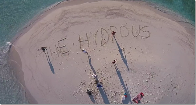 The Hydrous