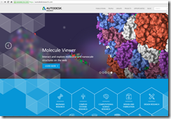 New Autodesk Research Website