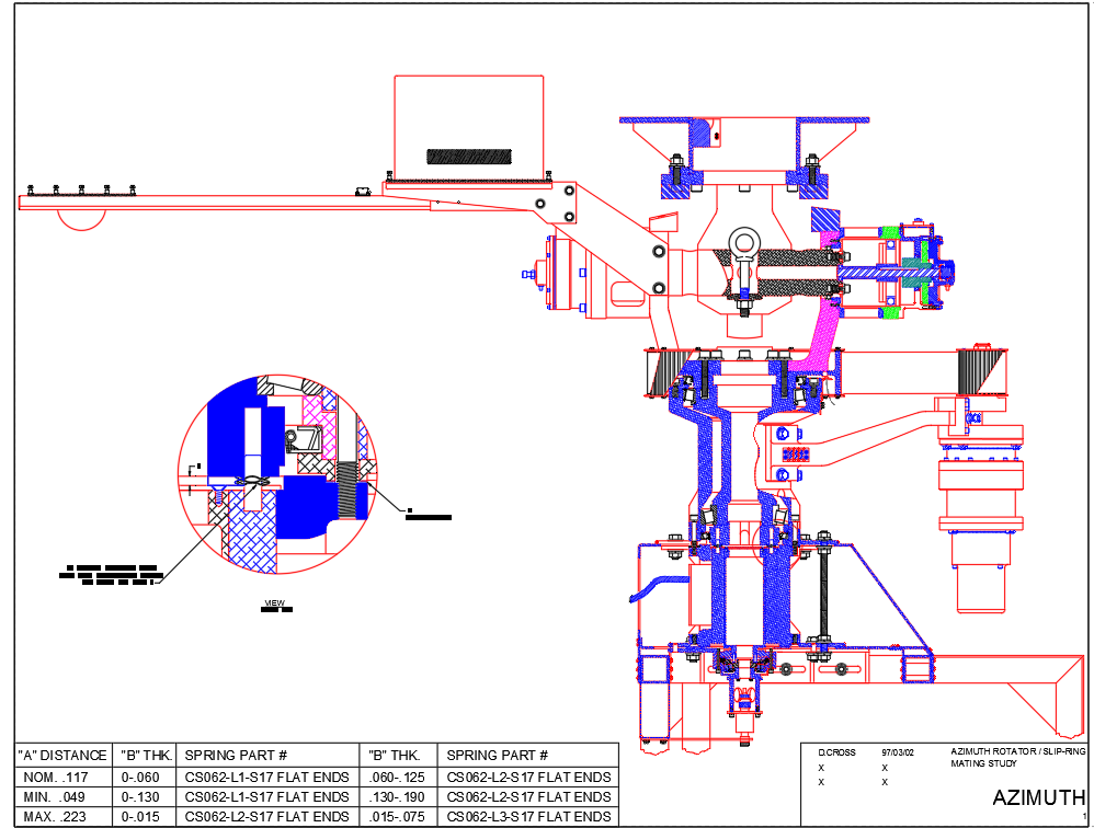 What is Your Favorite AutoCAD Sample Drawing (Between the Lines)