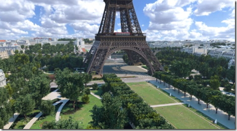 Eiffel Tower to Get BIM Makeover with Autodesk as its technology partner