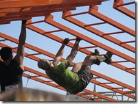 Tough Mudder Utah 2014