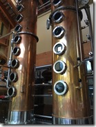 HIgh West Whisky Distillery - Park City Utah