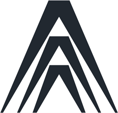 Retro Autodesk Logo from the 80s