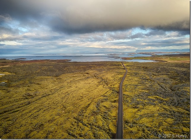 Shaan's Iceland Trip