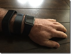 Shaan's Fitness Bands