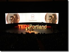 The Von Trapps at TEDx Portland