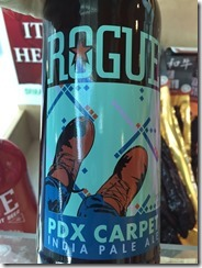 Rogue PDX Carpet India Pale Ale