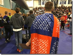 Autodesk Cape at FRC Wilsonville Event