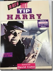 The Very Best of Hot Tip Harry by David Cohn