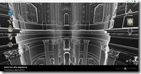 interactive Baroque Topologies experience on Autodesk Project Play