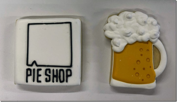 PIE Shop Cookies