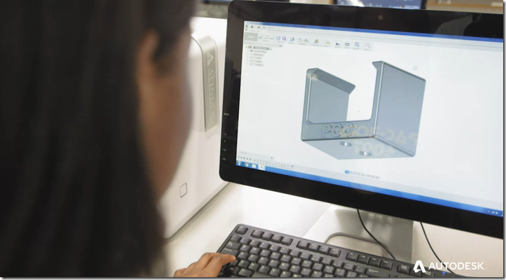Free Fusion 360 Training for FIRST FRC Teams