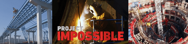 Project Impossible