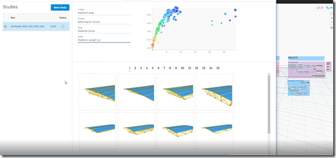 Autodesk Generative Design Beta for AEC - Project Refinery