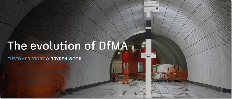 The Evolution of DfMA
