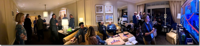 Autodesk University 2019 Blogger and Social Media Meetup