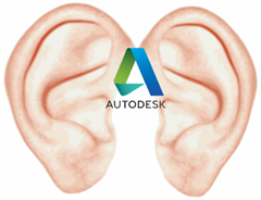 Autodesk Product Teams Want to Hear Your Feedback