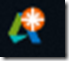 Autodesk Desktop App Icon
