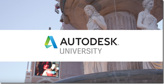 Autodesk University 2018 Conference Highlights