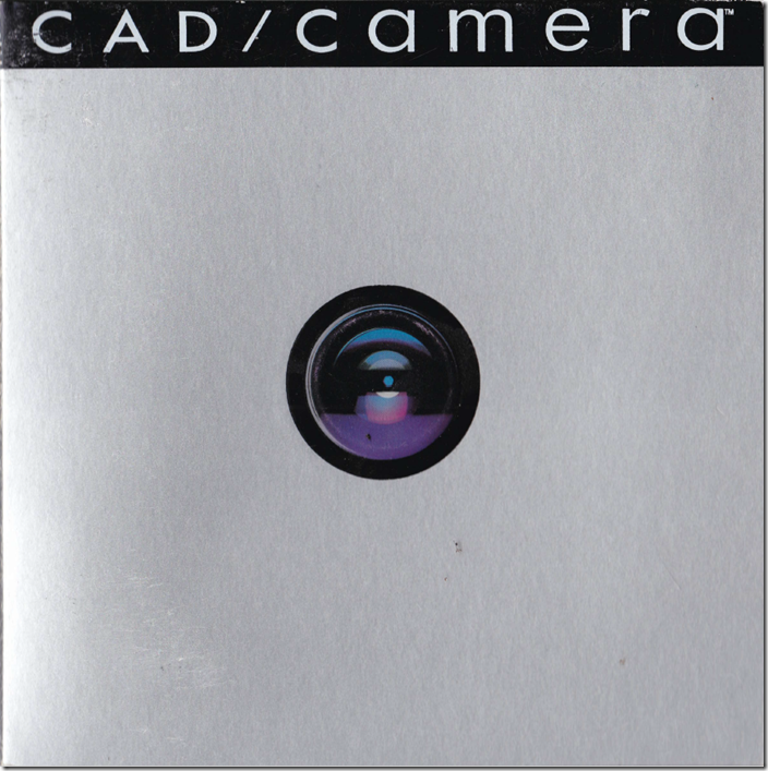 Autodesk CAD Camera