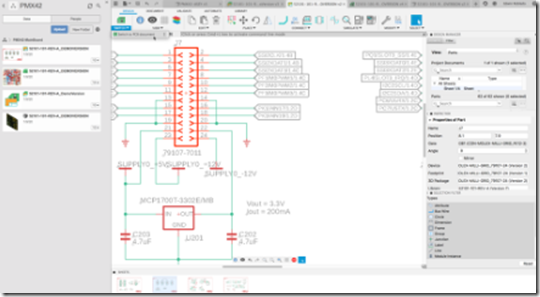 Learn How To Create Electrical Schematics In Fusion 360 Between The Lines