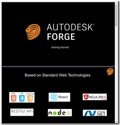 Learn Autodesk Forge Platform