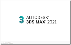3ds Max 2021.3 Fall Update Video