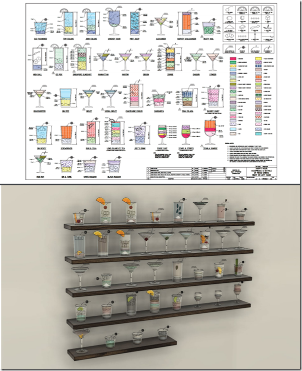 The Engineers Guide to Drinks in Fusion 360