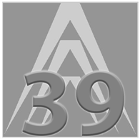 Autodesk Old Logo - 39th Birthday