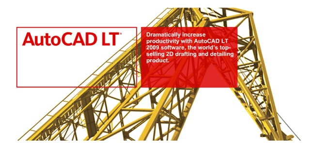 Download AutoCAD 2009 and AutoCAD LT 2009 Free! (Between the