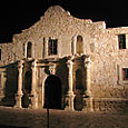 The Alamo - San Antonio Texas